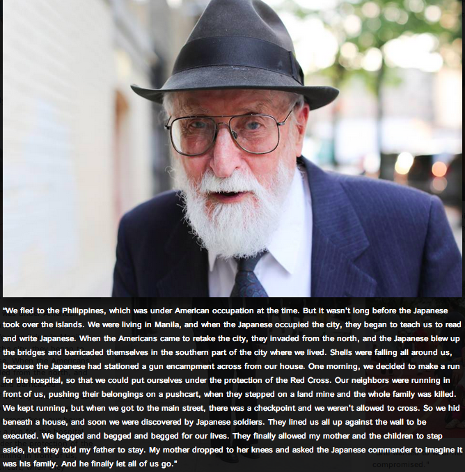 Credit: Humans of New York